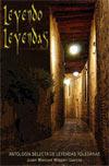 Leyendo Leyendas de Toledo, portada del libro