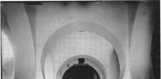 Mezquita Cristo de la Luz en Toledo