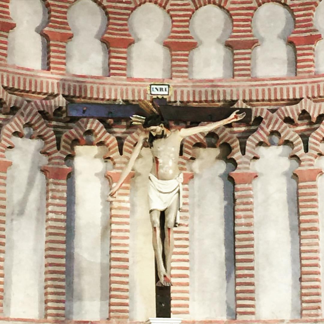 El Cristo de la Vega - Toledo