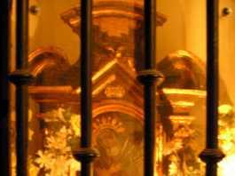 Virgen de Alfileritos