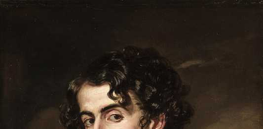 Retrato de Gustavo_Adolfo_Bécquer,_by_his_brother_Valeriano