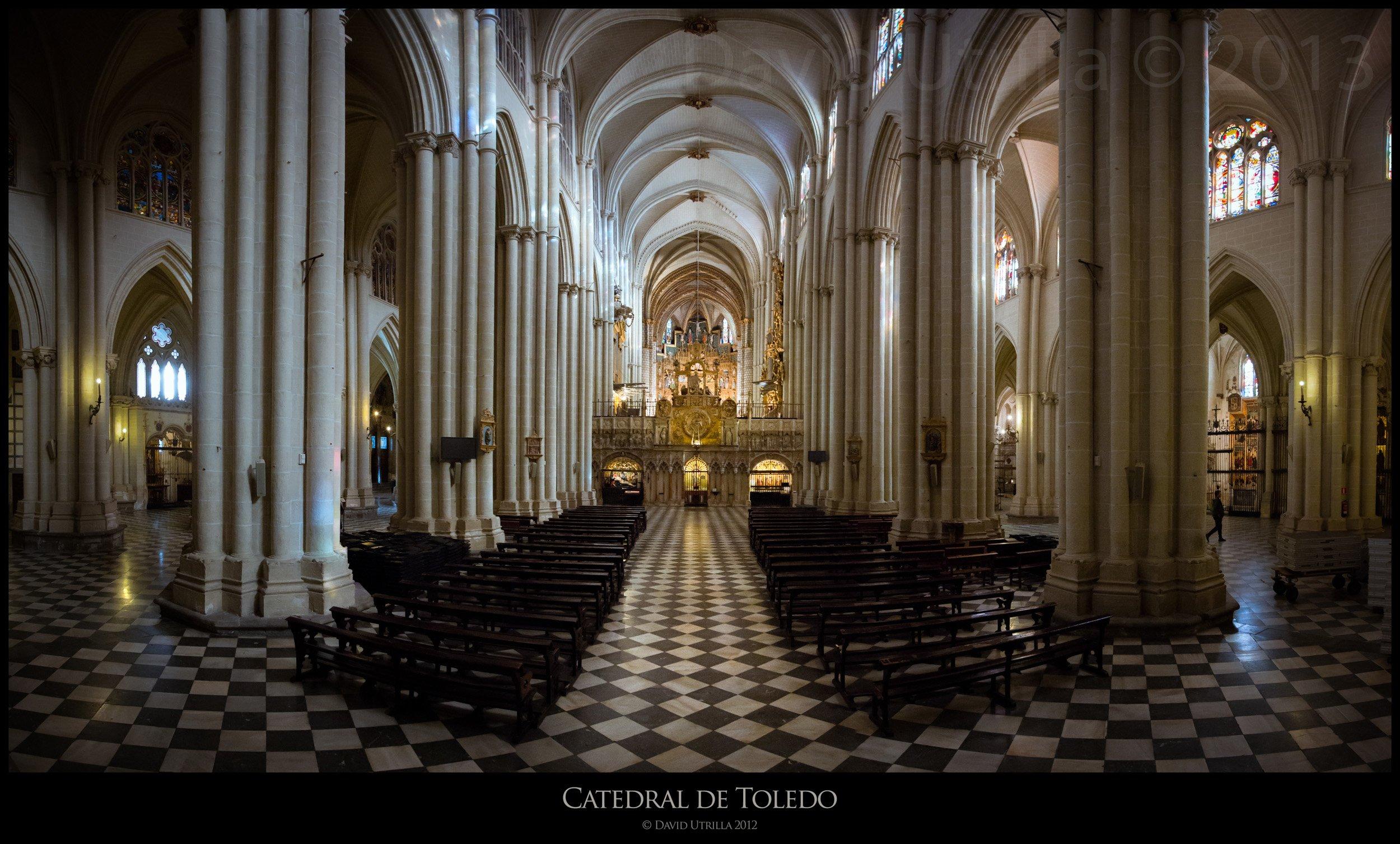 Curiosidades De La Catedral De Toledo Leyendas De Toledo