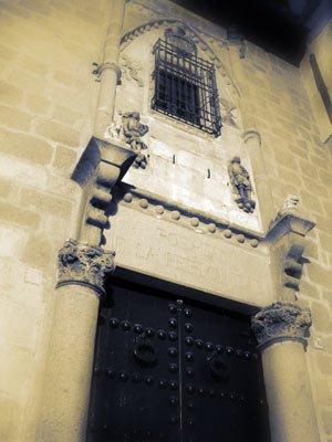 Posada de la Hermandad, Ruta nocturna Toledo