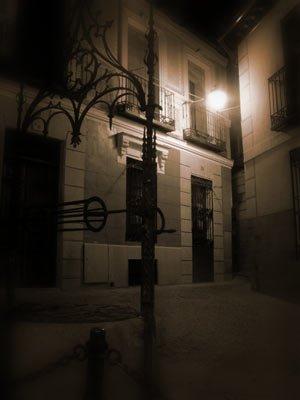 Pozo Amargo Ruta nocturna Toledo