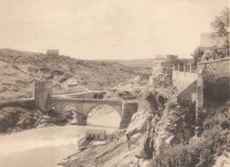 Toledo turismo en toledo leyendas de toledo for Roca toledo