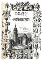 Toledo Pintoresca, portada