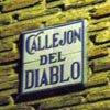 Callejón del Diablo (Toledo)