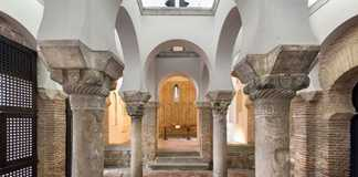 "Antigua Mezquita ""Cristo de la Luz"". Toledo"