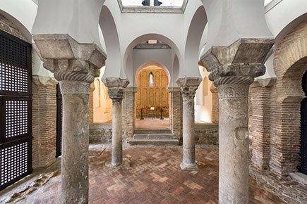 Antigua Mezquita