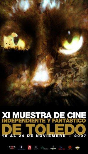 XI Muestra de Cine Independiente y Fantástico
