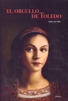 El Orgullo de Toledo, portada