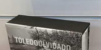 Colección de Libros Toledo Olvidado