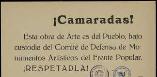 Documento Guerra Civil