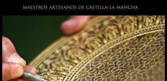 Damasquino de Toledo por David Utrilla