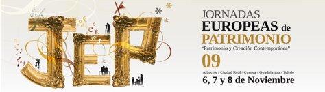Jornadas Europeas de Patrimonio 09