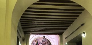 Visitando el Entierro del Señor de Orgaz en Santo Tomé (Toledo)