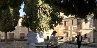 Lucha de espadachines en Toledo - Farandulandia