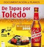De Tapas por Toledo