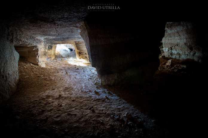 Cueva de Higares