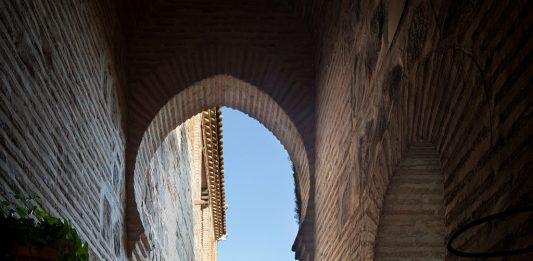 Palacio de Galiana, Toledo. Por David Utrilla