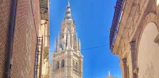Free Tour en Toledo