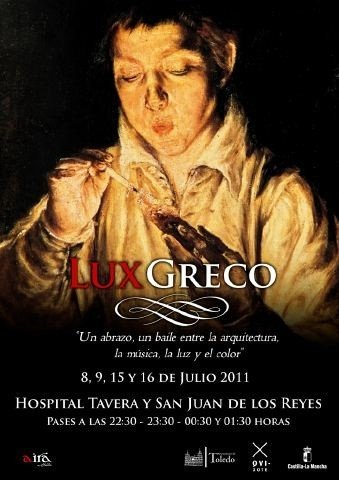 Lux Greco