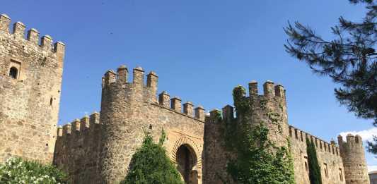 Castillo de San Servando, Toledo