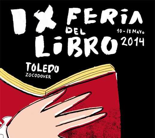 Feria del Libro de Toledo 2014