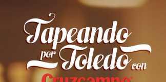 Tapeando por Toledo 2014