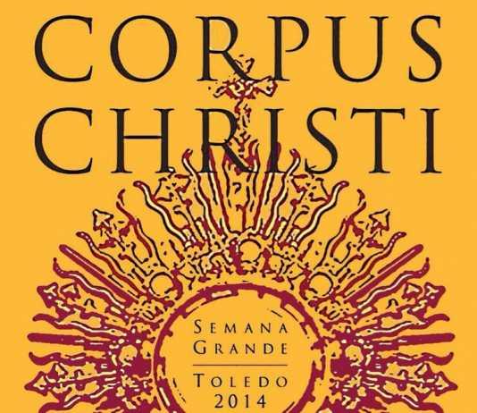 Corpus Christi Toledo cartel 2014