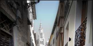 Calle Santa Isabel (Toledo)