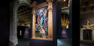 El Greco Arte y Oficio