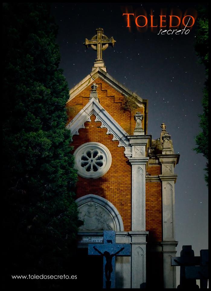 Cementerio de Toledo