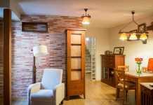 Apartamento turístico en Toledo