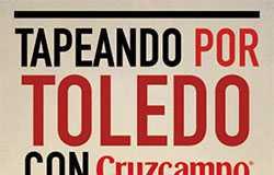 Tapeando por Toledo 2015