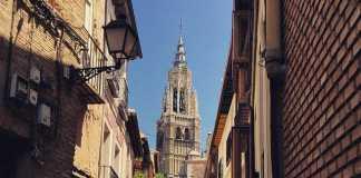 La Catedral de Toledo