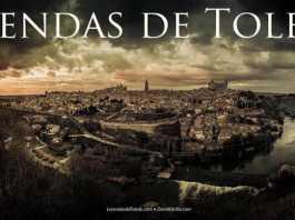Leyendas de Toledo