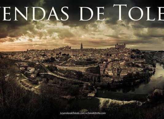 Leyendas de Toledo en Faceboo
