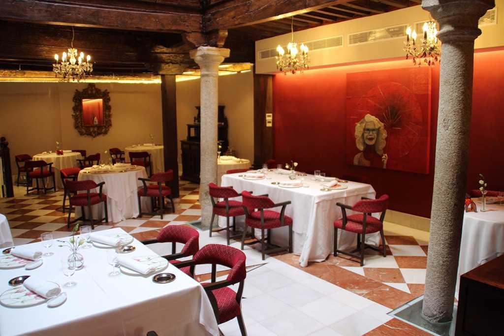 Restaurante Adolfo Toledo