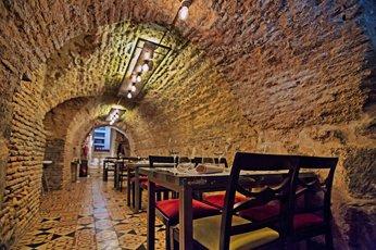 Restaurante La Clandestina