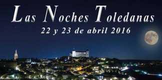 Noches Toledanas 2016
