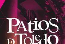 Patios de Toledo durante el Corpus Christi