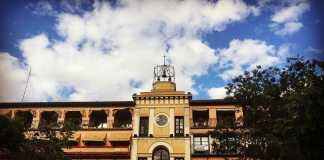 Plaza de Zocodover (Toledo)