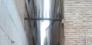 Esta Calle es de Toledo