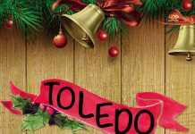 Programa de Navidad en Toledo 2016