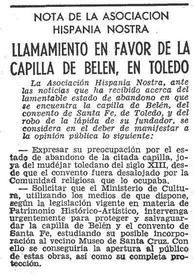 Diario ABC, 28-12-1978