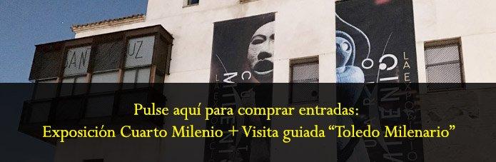 Iker jim nez y su exposici n del programa cuarto milenio for Exposicion cuarto milenio 2017