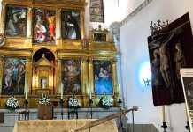 Espada San Pablo Toledo