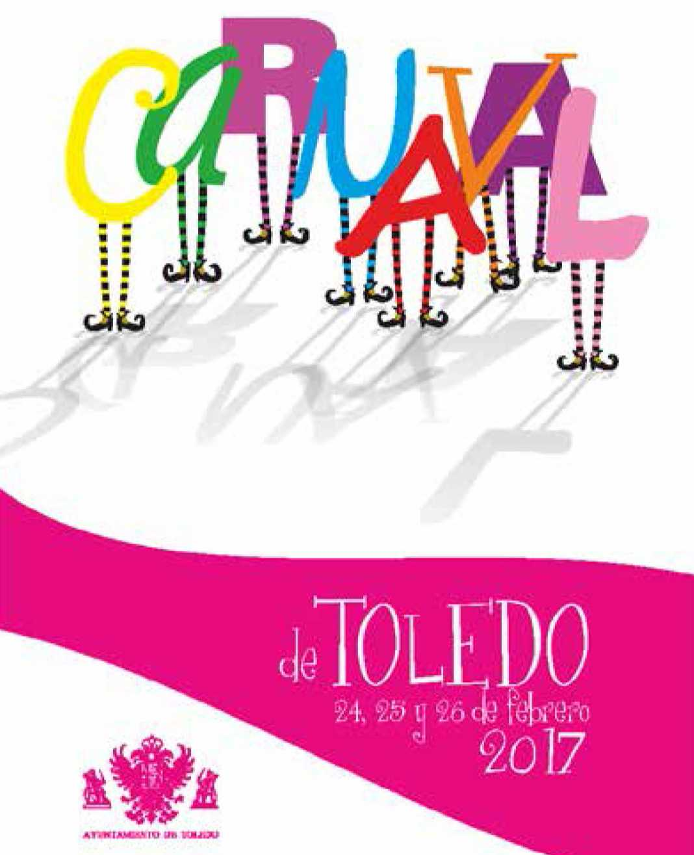 Carnaval Toledo 2017