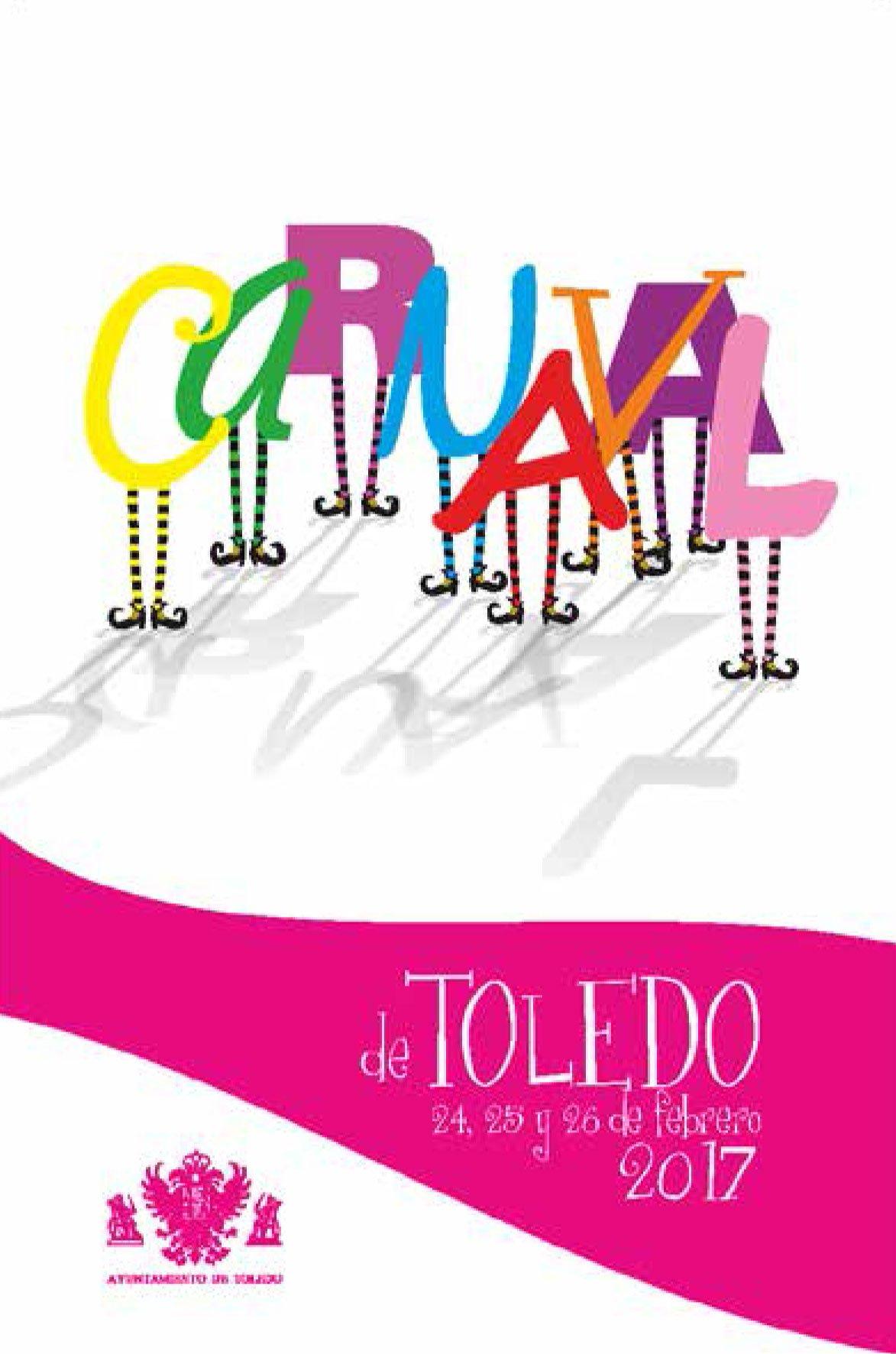 Cartel Carnaval Toledo 207